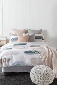 Aquarelle Duvet Cover Set