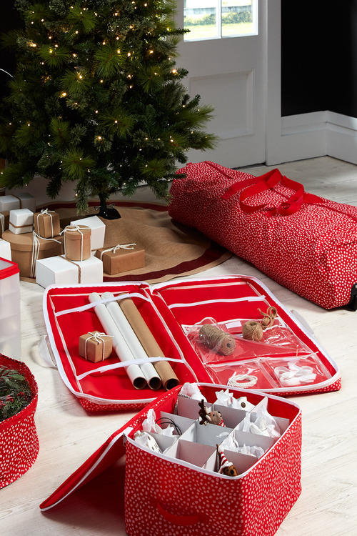 Gift Wrapping Organiser