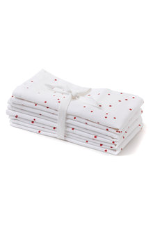 Confetti Napkins Set of 4