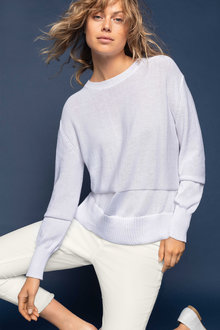 Emerge Self Stripe Sweater - 203683