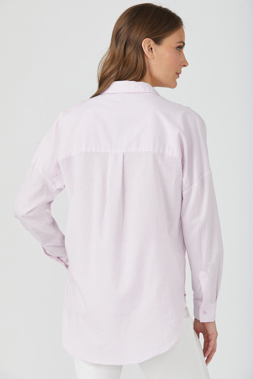 Emerge Key Shirt