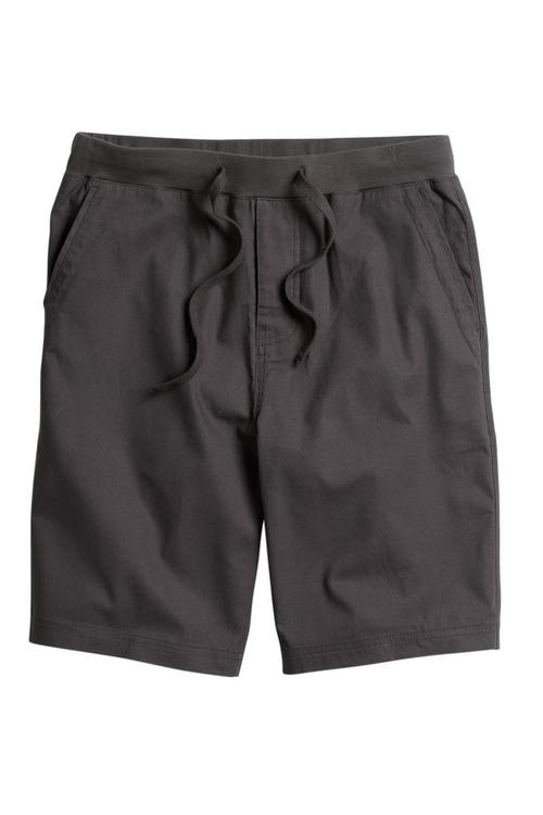 Southcape Rib Waist Short