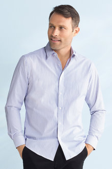 Southcape Regular Fit Long Sleeve Shirt - 203708