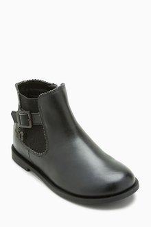 Next Charm Chelsea Boots (Older Girls)