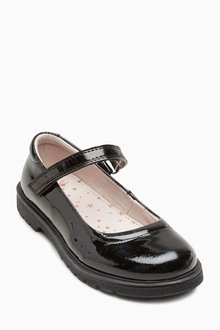 Next Chunky Mary Janes Shoes (Older Girls) - 203782