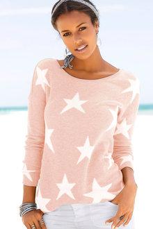Urban Star Jumper
