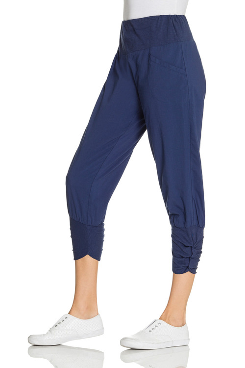 Emerge Casual Crop Pant