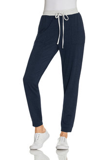 Emerge Contrast Sweat Pant