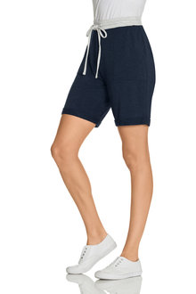 Emerge Contrast Sweat Short