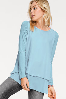Heine Layer Top