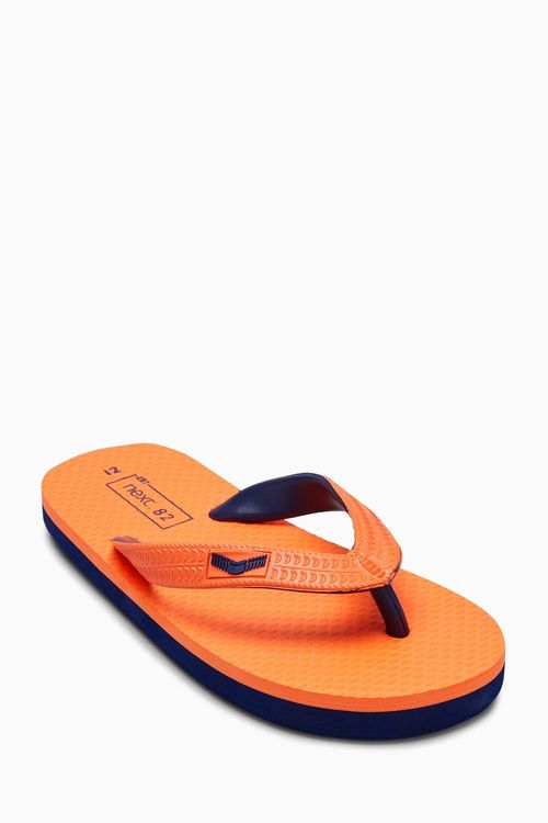 Next Flip Flops (Older Boys)