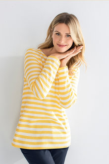 Capture Relaxed Lightweight Sweatshirt