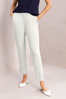Grace Hill Slouchy Ankle Pant