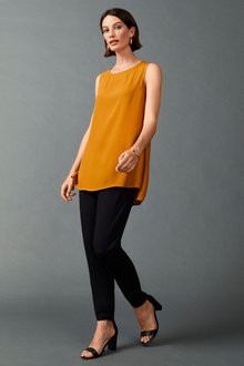 Grace Hill Shell Tunic Top - 203957