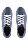 Jean Flatform Sneaker