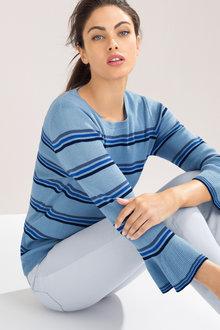 Capture Cotton Sweater