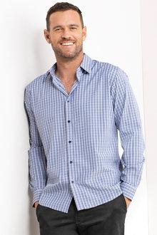 Southcape Regular Fit Long Sleeve Shirt