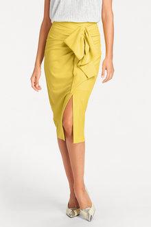 Heine Front Bow Skirt
