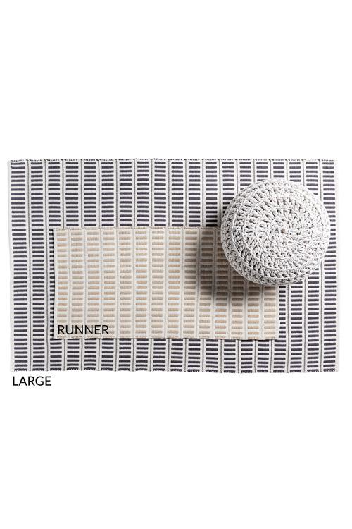 Cotton Woven Rug