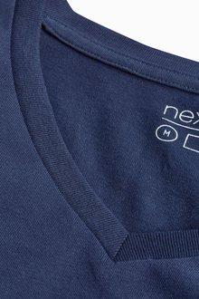 Next V-Neck T-Shirt - 203995