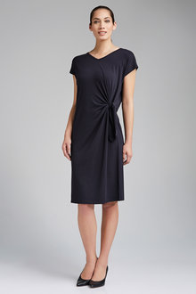 Capture Luxe Layering Dress - 204067