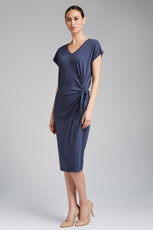 Capture Luxe Layering Dress