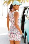 Urban Tie Waist Dress