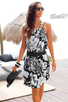 Urban Summer Dress - 204103