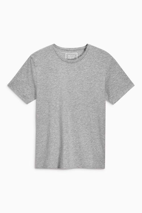 Next Crew Neck T-Shirt - Regular Fit