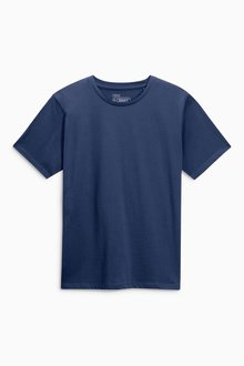 Next Crew Neck T-Shirt - Regular Fit - 204197