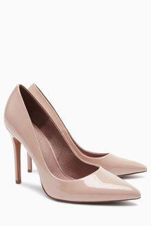 Next Signature Point Court Shoes - 204233