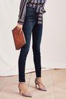 Next Lift, Slim And Shape Skinny Jeans - Petite