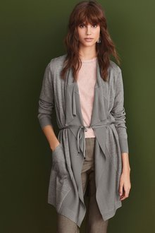 Next Waterfall Cardigan - Tall - 204364