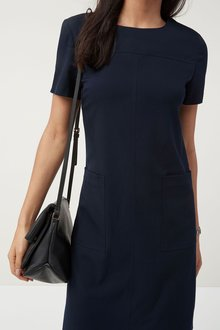 Next Pocket Dress - Tall