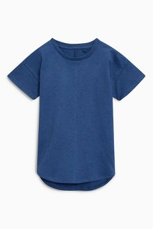 Next Short Sleeve T-Shirts Five Pack (3mths-6yrs)