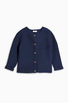 Next Mid Weight Cardigan (3mths-6yrs)