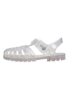 Next Glitter Jelly Shoes (Younger Girls)
