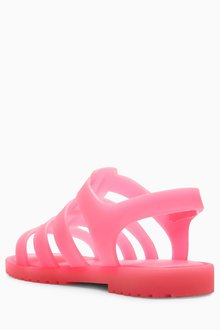 Next Jelly Fisherman Sandals (Younger Girls)