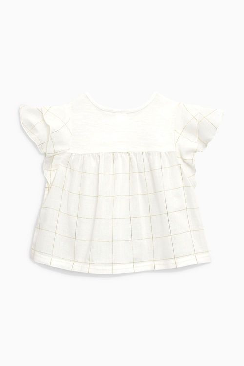 Next Check Blouse (3mths-6yrs)