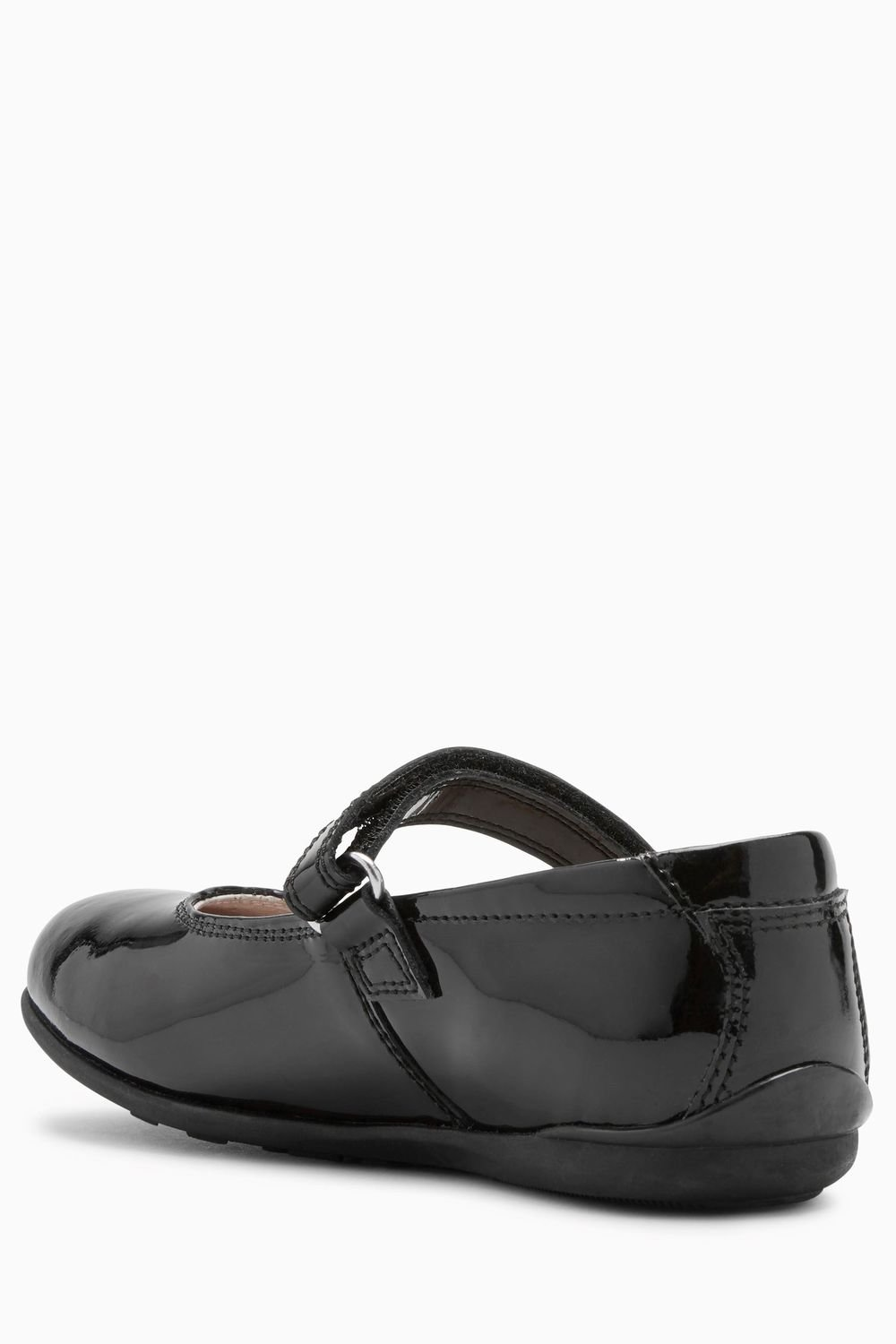 16c5b380543 Next Star Mary Jane Shoes (Older Girls) - Wide Fit Online