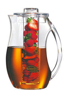 Serroni Fruit Infusion Pitcher
