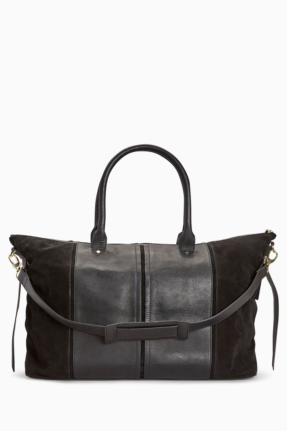Next Leather Holdall Bag Online  e904f95197