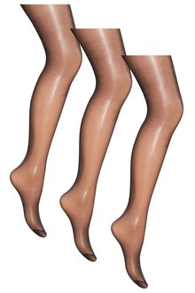 Next Sheer Gloss Tights Three Pack