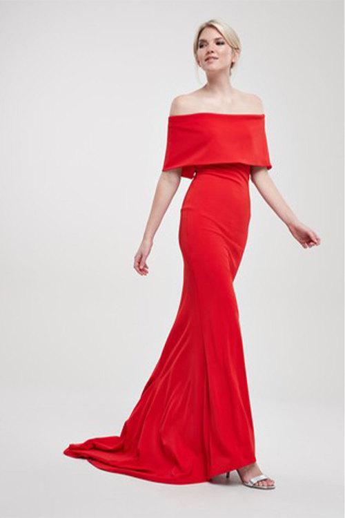 Next Bardot Prom Dress