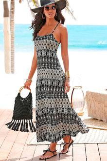 Urban Maxi Dress - 204680
