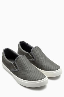 Next Perforated Slip-On Pump