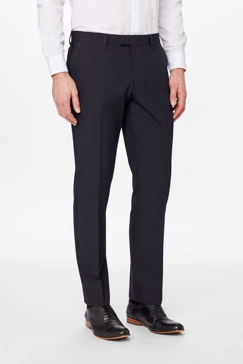 Next Tuxedo Suit: Trousers - Slim Fit