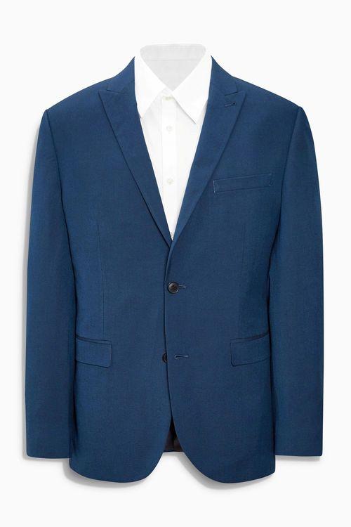 Next Suit: Jacket - Regular Fit