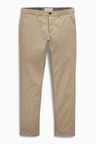 Next Stretch Chinos - Skinny Fit