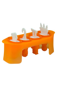 Avanti Space Monster Popsicle Mould Set of 4